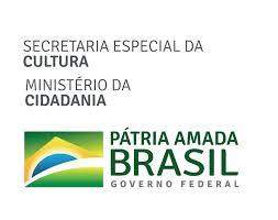 Governo Federal - Secretaria Especial da Cultura